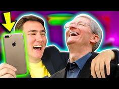 Iphone 7 official video by apple - YouTube