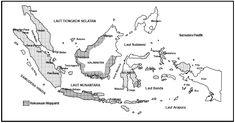 80 Gambar Peta Indonesia Terbaik Peta Indonesia Pulau