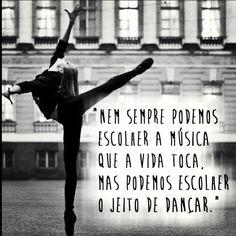 Post  #FALASÉRIO!  : Não importam as dificuldades que a vida coloca à s...