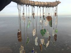 Image result for whimsical wind chime