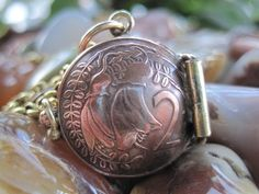 New Zealand 2 Two Cent Kowhai Flower Bronze by AutopilotEmpires, $60.00