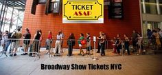 Broadway shows are exciting to see and lots of fun. Theatre and the performing arts is liked by most of the people. People love to enjoy various shows; hence the Off Broadway Show Tickets are available for them at affordable prices. Try this site http://tickets-asap.com/theatre/ for more information on Off Broadway Show Tickets. Know the show you want to see before you purchase Broadway show tickets.