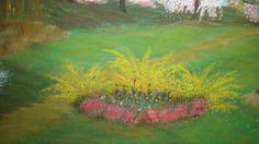 Paintings By B Groneman