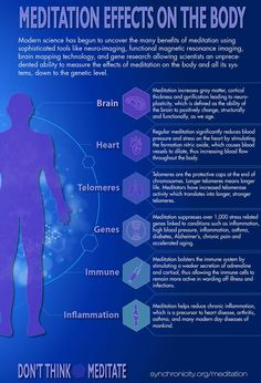 Acupuncture For Stress Meditations positive effects on the body like, Stress reduction, Improved heart health, Decreased muscle tension, Enhanced immunity and more. - Synchronicity Foundation for Modern Spirituality and Meditation Meditation Mantra, Meditation Benefits, Daily Meditation, Mindfulness Meditation, Meditation Music, Meditation Space, Healing Meditation, Meditation Practices, Mindfulness Quotes