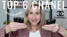 Make Me Up, How To Make, Chanel Lipstick, My Beautiful Friend, Lipstick Shades, Lipsticks, Coco Chanel, Classic, Makeup