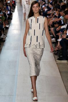tory burch spring 2015 | RUNWAY: Tory Burch Spring 2015 RTW Collection