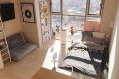 67 Trendy Bedroom Cozy Simple Home Decor White Bedroom Furniture, Living Room Furniture, Living Room Decor, Bedroom Decor, Furniture Decor, Bedroom Ideas, Office Interior Design, Interior Design Living Room, Small Space Bedroom