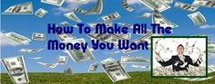 The key to how to make all the money you want wasn't something I found explained to the level I wanted so it could be applied so I decided…