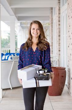 Paper Meets Pearl   Charleston Fashion Blogger