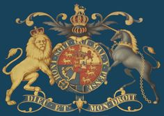 English Monarchs: A complete history of the Kings and Queens of England, from Saxons in the to the Windsors of the present day. Adele, Stuart Dynasty, King George I, House Of Stuart, English Monarchs, Archaeology News, Plantagenet, Queen Of England, Family Crest