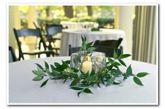 Simple affordable with olive branches