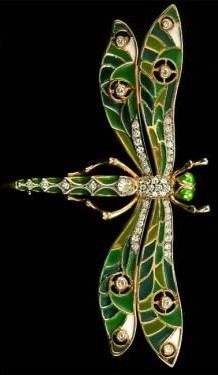 Image result for ART DECO DRAGONFLY