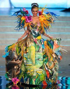 Miss Brazil 2012 - Gabriela Markus
