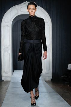 Jason Wu Fall 2014 Ready-to-Wear Collection Slideshow on Style.com