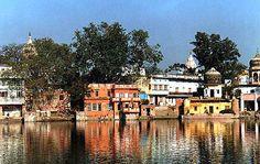 Radha Kunda - Most sacred bathing place of Srimati Radharani