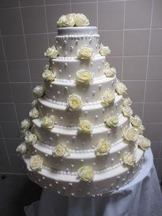 Mariage Clos des Roses