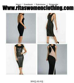 Sara styles Www.ritaswomenclothing.com