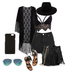 """""""104%"""" by deliriousxdoc ❤ liked on Polyvore featuring Club L, Rosetta Getty, Whistles, rag & bone, Calvin Klein and Tiffany & Co."""