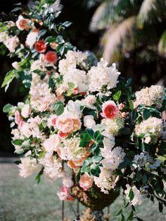 La flor más elegante para decorar tu boda: 35 Increíbles ideas ¡para el gran día! Image: 27