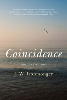 Coincidence: A Novel (P.S.) by J. W. Ironmonger http://www.amazon.com/dp/B00DB3FSGE/ref=cm_sw_r_pi_dp_5urNwb1S7EN7N