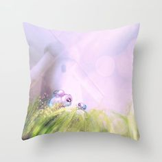 Buy Sunny day Throw Pillow by chaploart. Worldwide shipping available at Society6.com. Just one of millions of high quality products available.