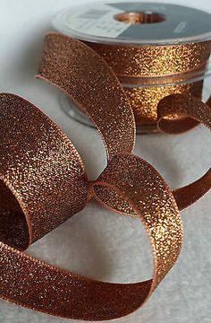 Copper Ribbon