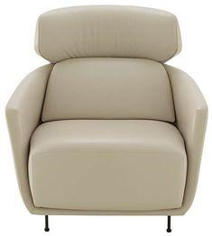 Okura Armchair (High Back) by Ligne Roset Modern Armchairs Los Angeles