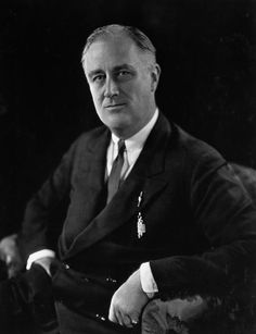 Franklin Delano Roosevelt (January 1882 – April commonly known as FDR, was an American statesman and political leader who served as the US President from 1933 until his death in 1945 Roosevelt Family, President Roosevelt, Franklin Roosevelt, History Of Human Rights, Human Rights Day, List Of Presidents, American Presidents, Political Leaders, Roosevelt