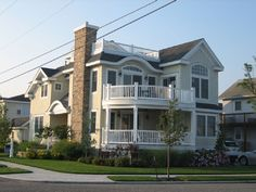 House vacation rental in Stone Harbor from VRBO.com! #vacation #rental #travel #vrbo