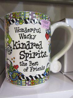 Best Friends Mug £9.95