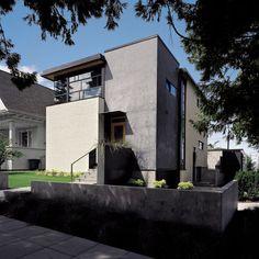 Coop 15 Architecture