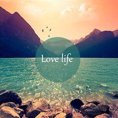 Love life #gratitude #quote