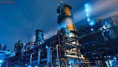 Las 5 industrias en las que México es deficitario con EU