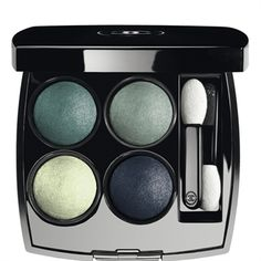 CHANEL - LES 4 OMBRES QUADRA EYESHADOW More about #Chanel on http://www.chanel.com