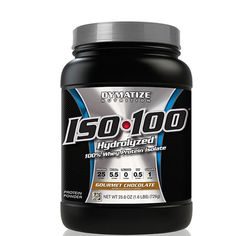O que é Iso 100 Whey Protein Isolado? #whey #protein #fit #suplementos #fitness #academia