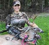 Women Bow Hunting