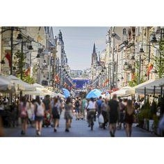 Mieszkania Bałuty, Teofilów, Widzew | Budomal 360 - Budomal Times Square, Street View, Travel, Dinner, Voyage, Viajes, Traveling, Trips, Tourism