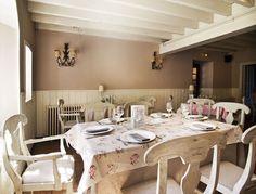 #Restaurante en #Cantabria, #HosteríaDeArnuero
