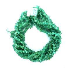 Aquamarine Chip Beads  Natural Aquamarine Beads  by DevmuktiJewels