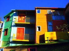 La Boca - Buenos Aires, Argentina | photo by Gina Bang, Avanti Destinations