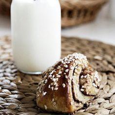 #leivojakoristele #kanelipullahaaste Kiitos @tayttaelamaa