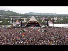 Jeremy Corbyn | Glastonbury 2017 - YouTube