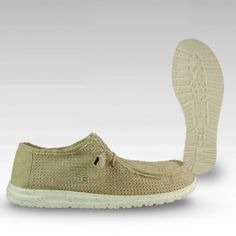 D10400500 - Wally Perforated Beige