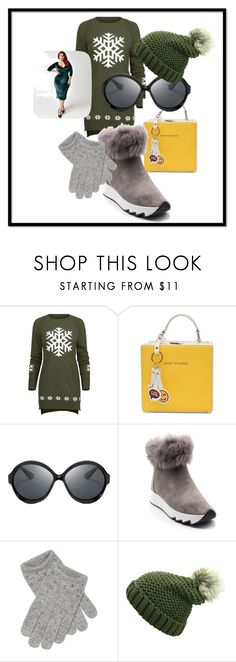 """stily"" by suncica-72 ❤ liked on Polyvore featuring Portolano"