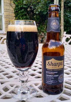 British Beer, I Like Beer, Dark Beer, Beer Packaging, Wine And Beer, Brewery, Beer Bottle, Lighter, Coconut