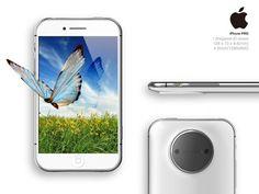 Apple iPhone PRO Concept