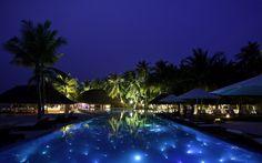 Conrad Maldives Rangali Island Review Heaven Can Wait