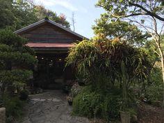 カフェ七色の風 読谷村字座喜味