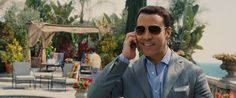 I'm not a Hardcore TV fan, except when it comes to one show: Entourage. Ari Gold's lessons help me in my real life; I know they will do the same for you.