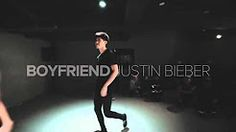 (23) May J Lee & Bongyoung Park | 1 Million Dance Studio | Justin Bieber - Boyfriend | Happy Valentines - YouTube